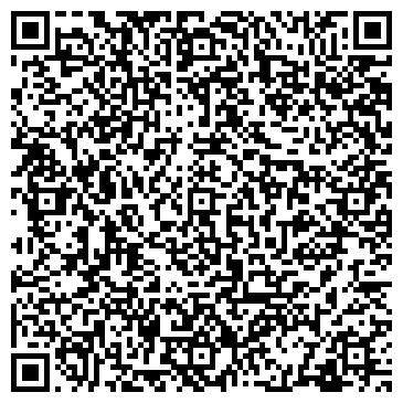 """QR-код с контактной информацией организации ЧП """"Металл-Принт"""""""