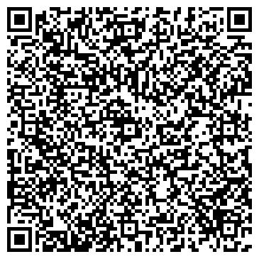 QR-код с контактной информацией организации ИТРАКО, ПРЕДПРИЯТИЕ С ИНОСТРАННЫМИ ИНВЕСТИЦИЯМИ