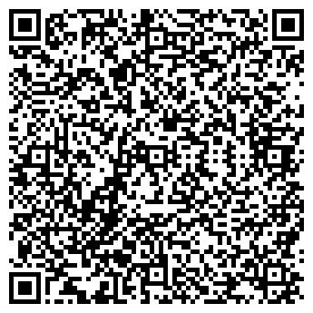 QR-код с контактной информацией организации europa-traid