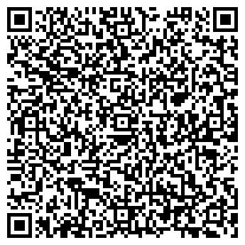 QR-код с контактной информацией организации ЧП BeeHappy