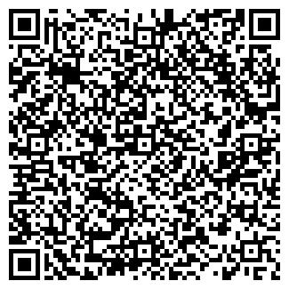 QR-код с контактной информацией организации Мет пром, ООО