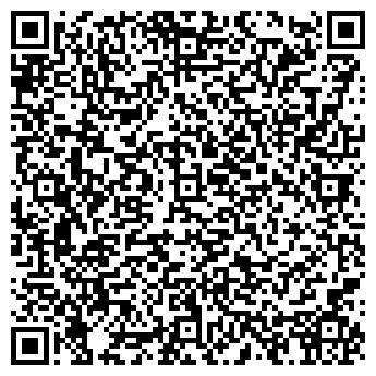 QR-код с контактной информацией организации ПП Туранські