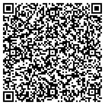 QR-код с контактной информацией организации Realtime 2012
