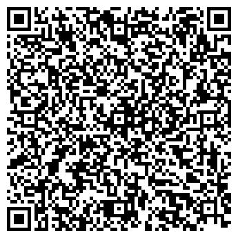 QR-код с контактной информацией организации ЧП Мелинчук