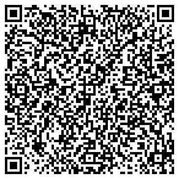 QR-код с контактной информацией организации НьюМат, ЧП