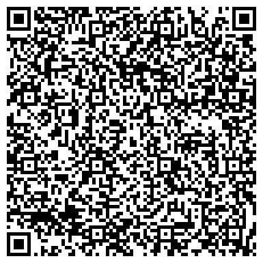 """QR-код с контактной информацией организации Товарная Биржа """"Очаг"""""""