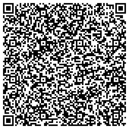 QR-код с контактной информацией организации Субъект предпринимательской деятельности Детская одежда опт и розница «Victoria. Трикотаж Украины»