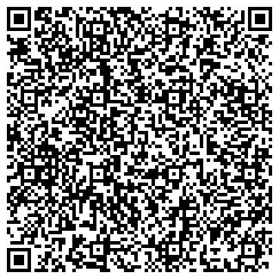 QR-код с контактной информацией организации Юридическая компания BaikerLotts Inc.