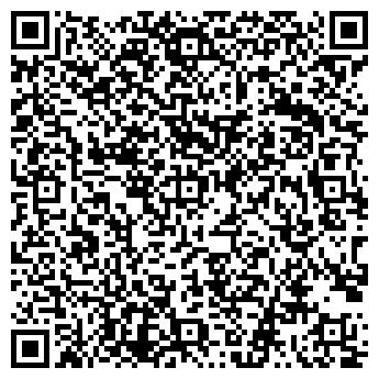 QR-код с контактной информацией организации ВЦ БТО, ЧП