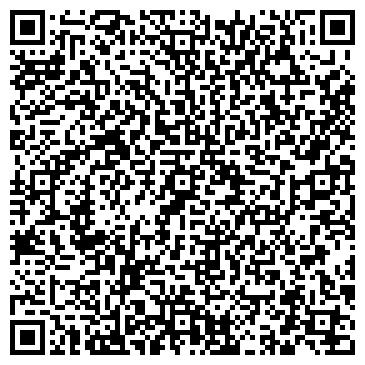 QR-код с контактной информацией организации КИЕВТРАКТОРСЕРВИС, ЧАСТНОЕ НПП