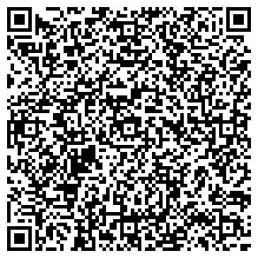 QR-код с контактной информацией организации Адвокатская фирма Крушинских