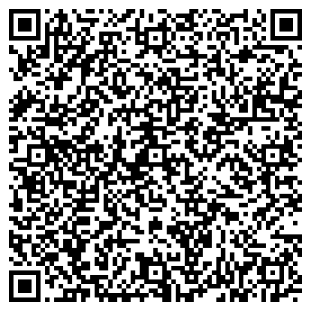 QR-код с контактной информацией организации ПП Роик О.В.