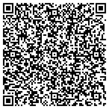 QR-код с контактной информацией организации КИЕВЭНЕРГОРЕКОНСТРУКЦИЯ, КОМПАНИЯ