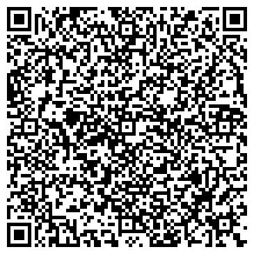 QR-код с контактной информацией организации Лингва Люкс, ООО