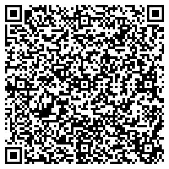 QR-код с контактной информацией организации Планировка, ЧП