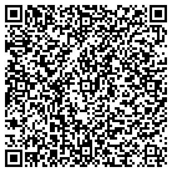 QR-код с контактной информацией организации Перунов, СПД