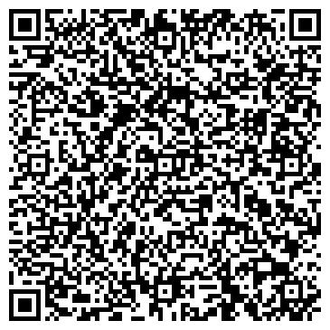 QR-код с контактной информацией организации Пром Порт - Сервис, ООО