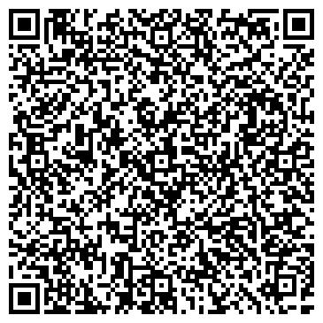 QR-код с контактной информацией организации Море мов, бюро переводов, ЧП