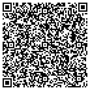QR-код с контактной информацией организации Рамзес Плюс, ЧП