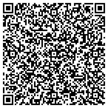 QR-код с контактной информацией организации Бюро переводов Джахан, ООО