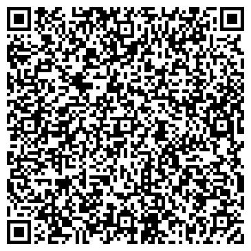 QR-код с контактной информацией организации Бюро переводов Ватикс, ООО
