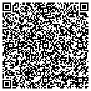 QR-код с контактной информацией организации Технологии решения, ООО