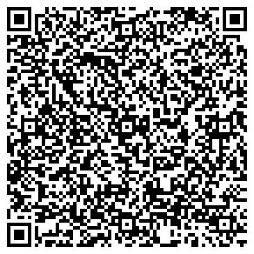 QR-код с контактной информацией организации Киевский Сертификат, ООО