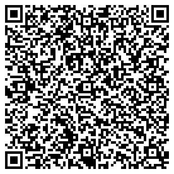 QR-код с контактной информацией организации КОРСАР СЕРВИС, ООО