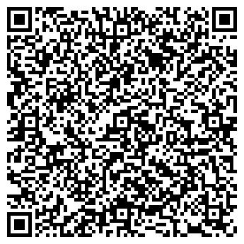 QR-код с контактной информацией организации Салим Групп, ООО