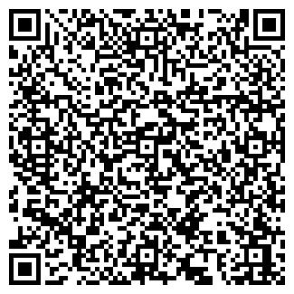 QR-код с контактной информацией организации КРАФТ-ПЛЮС, ООО
