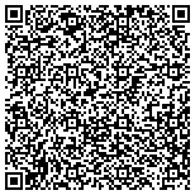QR-код с контактной информацией организации Будкооперация (Budcooperations), ООО