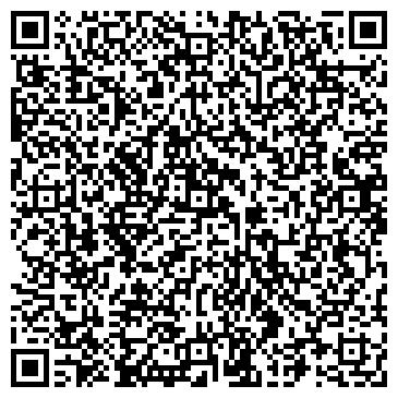 QR-код с контактной информацией организации Гео Карпати, ООО