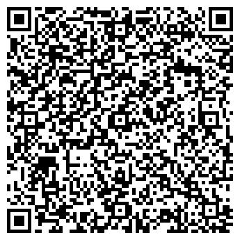 QR-код с контактной информацией организации Гелеос, ЧП