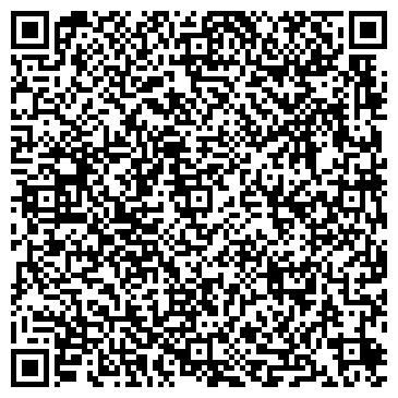 QR-код с контактной информацией организации УкрТрансРесурс, ЧП