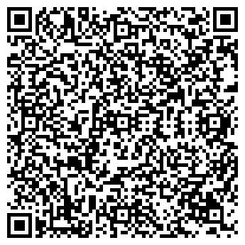 QR-код с контактной информацией организации Картида, ЧП