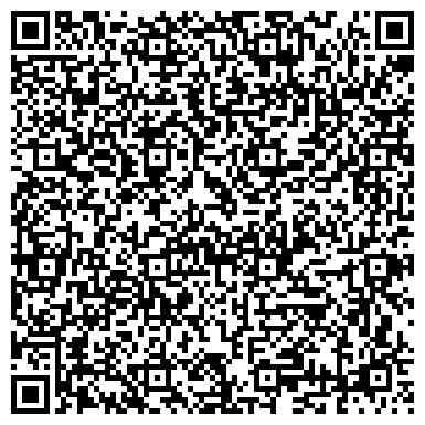 QR-код с контактной информацией организации Юридическое Бюро Деревянчук и Партнеры, ООО