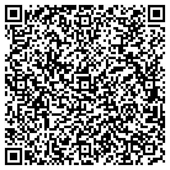 QR-код с контактной информацией организации Аква-синтез, ЧП