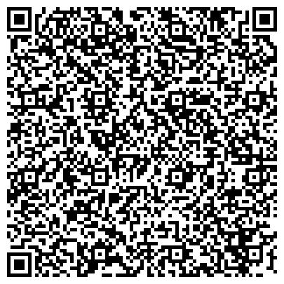 QR-код с контактной информацией организации Павлович и компания юридическое и патентное агентство, ООО