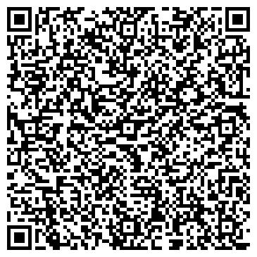 QR-код с контактной информацией организации Daniel Capital Real Estate