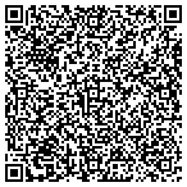 QR-код с контактной информацией организации Антей АН, ООО