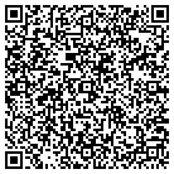 QR-код с контактной информацией организации Сантодор, ЧП