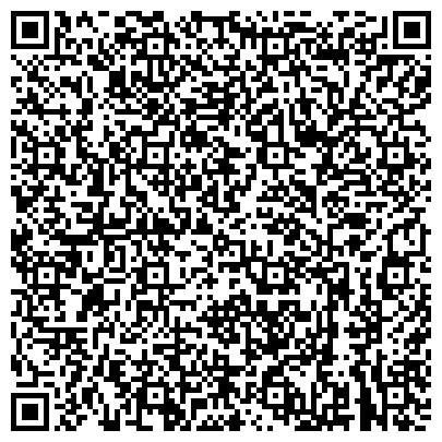 QR-код с контактной информацией организации Информационно-юридическое агентство, ТОО