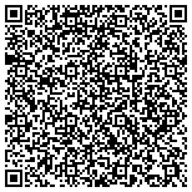 QR-код с контактной информацией организации Алматы-Сити, Частное охранное предприятие, ТОО