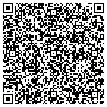 QR-код с контактной информацией организации Скорпио и партнеры, ТОО