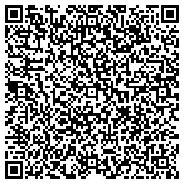 QR-код с контактной информацией организации Сапа Интерсистем, ТОО