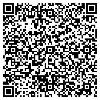 QR-код с контактной информацией организации Арго, ТОО