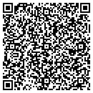 QR-код с контактной информацией организации ТОО ORGANIC