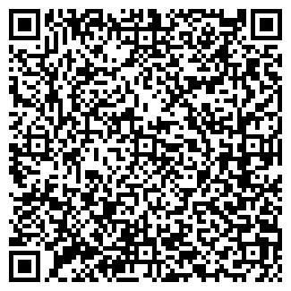 QR-код с контактной информацией организации Алейрон, ТОО