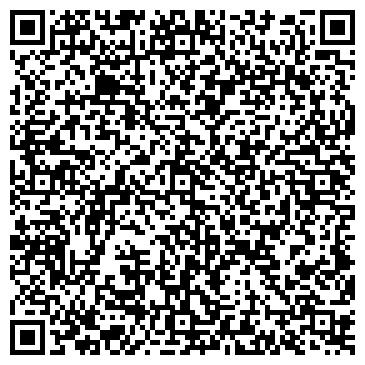 QR-код с контактной информацией организации Кузнецова, ТОО