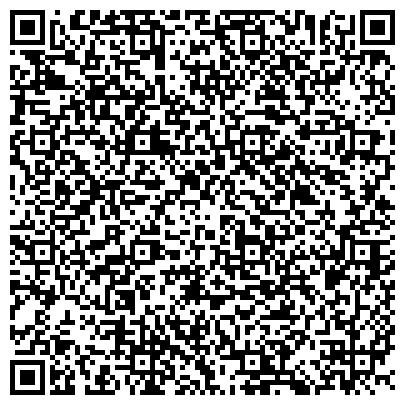 QR-код с контактной информацией организации Юридическое агентство Абдалим & partners (Абдалим и партнерс), ТОО
